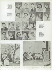 Page 61, 1958 Edition, West High School - Westerner Yearbook (Denver, CO) online yearbook collection