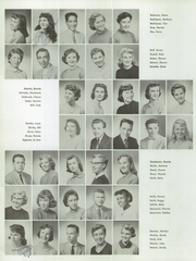 Page 62, 1958 Edition, West High School - Westerner Yearbook (Denver, CO) online yearbook collection