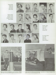 Page 63, 1958 Edition, West High School - Westerner Yearbook (Denver, CO) online yearbook collection