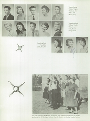 Page 64, 1958 Edition, West High School - Westerner Yearbook (Denver, CO) online yearbook collection