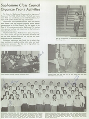 Page 65, 1958 Edition, West High School - Westerner Yearbook (Denver, CO) online yearbook collection