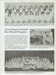 Page 69, 1958 Edition, West High School - Westerner Yearbook (Denver, CO) online yearbook collection
