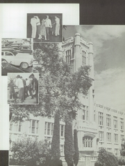 Page 9, 1958 Edition, West High School - Westerner Yearbook (Denver, CO) online yearbook collection