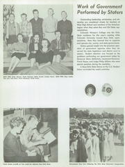 Page 90, 1958 Edition, West High School - Westerner Yearbook (Denver, CO) online yearbook collection