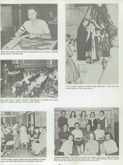 Page 93, 1958 Edition, West High School - Westerner Yearbook (Denver, CO) online yearbook collection