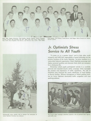 Page 98, 1958 Edition, West High School - Westerner Yearbook (Denver, CO) online yearbook collection