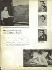 Page 14, 1962 Edition, West High School - Westerner Yearbook (Denver, CO) online yearbook collection