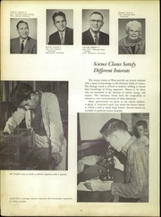Page 16, 1962 Edition, West High School - Westerner Yearbook (Denver, CO) online yearbook collection
