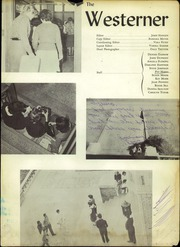 Page 5, 1962 Edition, West High School - Westerner Yearbook (Denver, CO) online yearbook collection