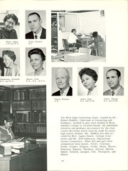 Page 119, 1968 Edition, West High School - Westerner Yearbook (Denver, CO) online yearbook collection
