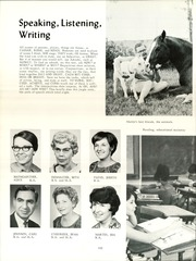 Page 120, 1968 Edition, West High School - Westerner Yearbook (Denver, CO) online yearbook collection