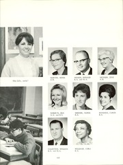 Page 121, 1968 Edition, West High School - Westerner Yearbook (Denver, CO) online yearbook collection