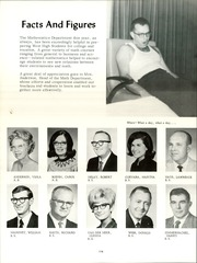 Page 124, 1968 Edition, West High School - Westerner Yearbook (Denver, CO) online yearbook collection