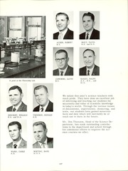Page 125, 1968 Edition, West High School - Westerner Yearbook (Denver, CO) online yearbook collection