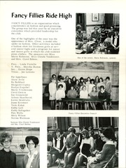 Page 72, 1968 Edition, West High School - Westerner Yearbook (Denver, CO) online yearbook collection