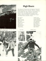 Page 75, 1968 Edition, West High School - Westerner Yearbook (Denver, CO) online yearbook collection