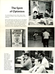 Page 76, 1968 Edition, West High School - Westerner Yearbook (Denver, CO) online yearbook collection