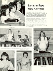 Page 77, 1968 Edition, West High School - Westerner Yearbook (Denver, CO) online yearbook collection