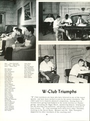 Page 78, 1968 Edition, West High School - Westerner Yearbook (Denver, CO) online yearbook collection