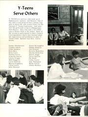 Page 80, 1968 Edition, West High School - Westerner Yearbook (Denver, CO) online yearbook collection