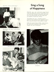 Page 81, 1968 Edition, West High School - Westerner Yearbook (Denver, CO) online yearbook collection