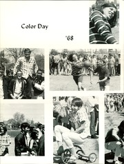 Page 10, 1969 Edition, West High School - Westerner Yearbook (Denver, CO) online yearbook collection