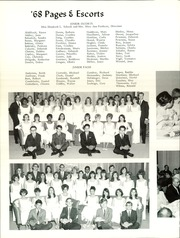 Page 16, 1969 Edition, West High School - Westerner Yearbook (Denver, CO) online yearbook collection