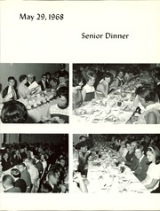 Page 17, 1969 Edition, West High School - Westerner Yearbook (Denver, CO) online yearbook collection