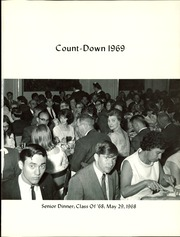 Page 5, 1969 Edition, West High School - Westerner Yearbook (Denver, CO) online yearbook collection