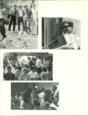 Page 7, 1969 Edition, West High School - Westerner Yearbook (Denver, CO) online yearbook collection