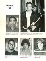 Page 8, 1969 Edition, West High School - Westerner Yearbook (Denver, CO) online yearbook collection