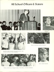 Page 9, 1969 Edition, West High School - Westerner Yearbook (Denver, CO) online yearbook collection