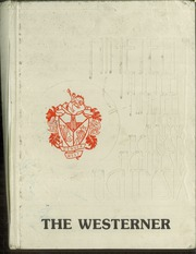 1986 Edition, West High School - Westerner Yearbook (Denver, CO)
