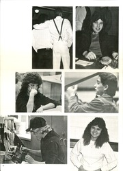 Page 14, 1986 Edition, West High School - Westerner Yearbook (Denver, CO) online yearbook collection