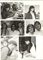 Page 15, 1986 Edition, West High School - Westerner Yearbook (Denver, CO) online yearbook collection