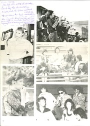 Page 16, 1986 Edition, West High School - Westerner Yearbook (Denver, CO) online yearbook collection