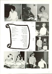 Page 11, 1967 Edition, Hinkley High School - Contrails Yearbook (Aurora, CO) online yearbook collection