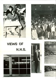 Page 12, 1967 Edition, Hinkley High School - Contrails Yearbook (Aurora, CO) online yearbook collection