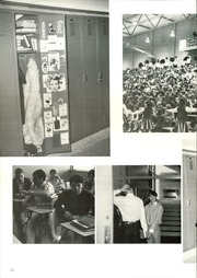Page 16, 1967 Edition, Hinkley High School - Contrails Yearbook (Aurora, CO) online yearbook collection