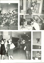 Page 17, 1967 Edition, Hinkley High School - Contrails Yearbook (Aurora, CO) online yearbook collection