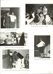 Page 183, 1967 Edition, Hinkley High School - Contrails Yearbook (Aurora, CO) online yearbook collection
