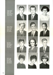 Page 192, 1967 Edition, Hinkley High School - Contrails Yearbook (Aurora, CO) online yearbook collection