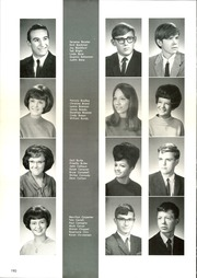 Page 194, 1967 Edition, Hinkley High School - Contrails Yearbook (Aurora, CO) online yearbook collection