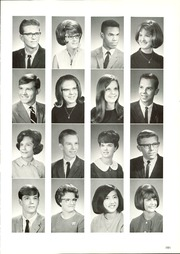 Page 195, 1967 Edition, Hinkley High School - Contrails Yearbook (Aurora, CO) online yearbook collection