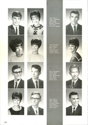 Page 196, 1967 Edition, Hinkley High School - Contrails Yearbook (Aurora, CO) online yearbook collection