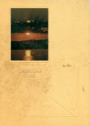 Page 1, 1980 Edition, Hinkley High School - Contrails Yearbook (Aurora, CO) online yearbook collection