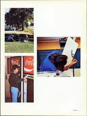 Page 10, 1980 Edition, Hinkley High School - Contrails Yearbook (Aurora, CO) online yearbook collection
