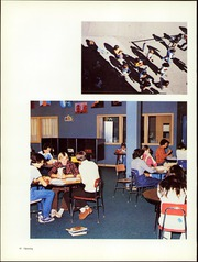 Page 13, 1980 Edition, Hinkley High School - Contrails Yearbook (Aurora, CO) online yearbook collection