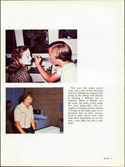 Page 14, 1980 Edition, Hinkley High School - Contrails Yearbook (Aurora, CO) online yearbook collection