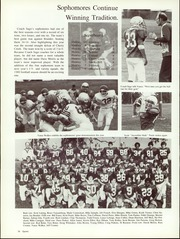 Page 41, 1980 Edition, Hinkley High School - Contrails Yearbook (Aurora, CO) online yearbook collection